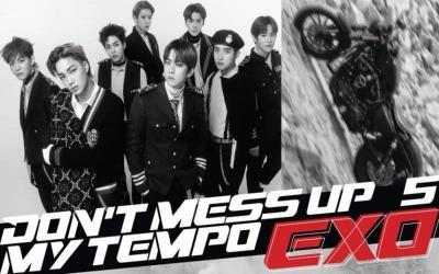 4 Aksesori Elegan EXO di Poster Cuplikan Album Terbaru, Harganya Bikin Melongo