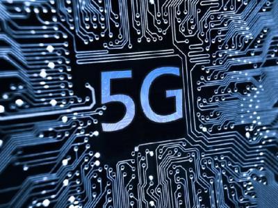Samsung Uji Coba Jaringan 5G Skala Besar di India