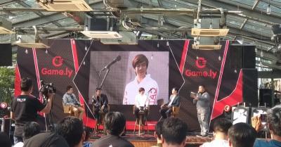 Tantang YouTube Gaming, Game.ly Resmi Hadir di Indonesia