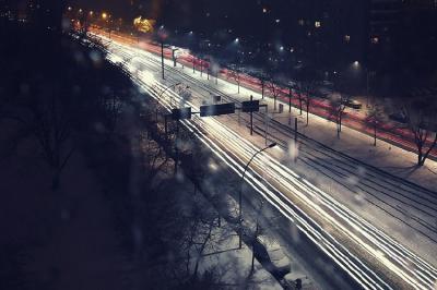 4 Tips Mengambil Foto saat Malam Hari dengan Kamera Ponsel