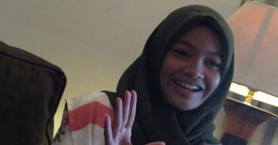 Ternyata, Mirai Sempat Terlambat Daftar Audisi Indonesian Idol Junior