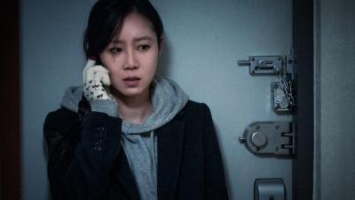 Gong Hyo Jin Ungkap Hal Mencekam dalam Film Terbarunya Door Lock