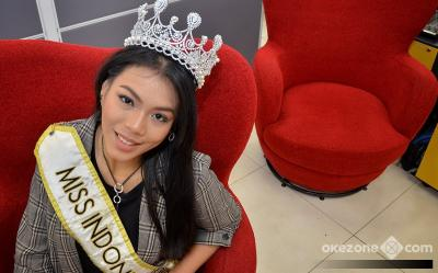 Pesan Para Sahabat untuk Alya Nurshabrina yang akan Berkompetisi di Miss World 2018