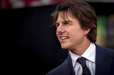 Tom Cruise Akan Terbangkan Jet Tempur di Top Gun 2? Ini Jawaban Paramount!
