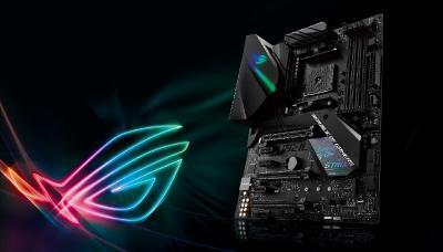 Asus Raih 59,8% Market Share untuk Pasar Laptop Gaming di Indonesia