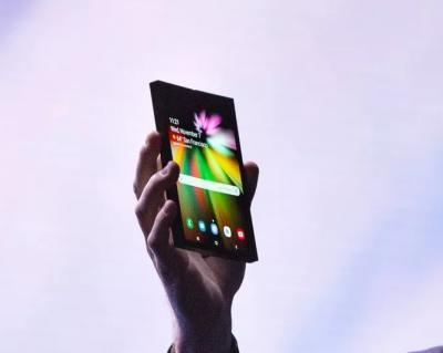 Ponsel Lipat Samsung Galaxy X Hadir Maret 2019, Berapa Harganya?