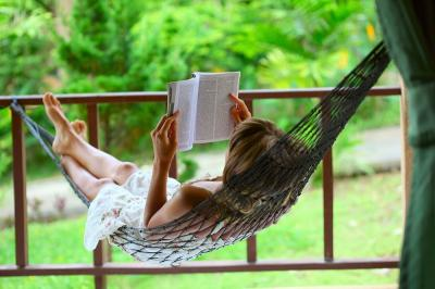 10 Cara Meredakan Stres agar Lebih Rileks