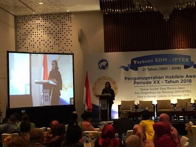Sri Mulyani Ungkap Pentingnya Peningkatan Kualitas SDM