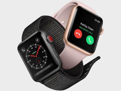 Apple Watch Bakal Disematkan Fitur Kamera?
