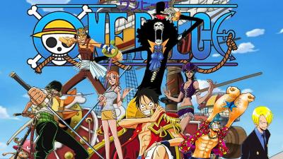 Sosok Misterius di Chapter 925 One Piece
