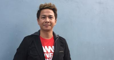Saling Berbalas Komentar, Delon & Yeslin Wang Didoakan Rujuk