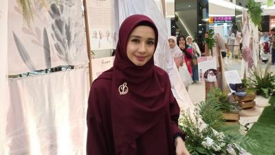 Kerap Ditanya Soal Kehamilan, Laudya Cynthia Bella Pilih Batasi Komentar Netizen
