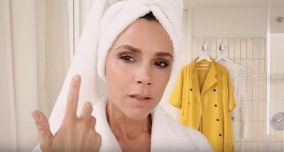 DIY Masker Wajah ala Victoria Beckham dengan Hanya Pakai Bahan Alami