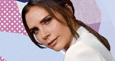 Gaya Rambut Victoria Beckham yang Sempat Hits di Era 90'an