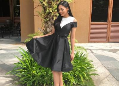 Karantina Miss World 2018 di China, Alya Nurshabrina Kunjungi Hutan Hujan Yanoda