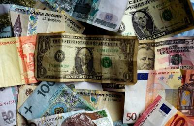 Rancangan Brexit Disepakati Bikin Dolar AS Lesu