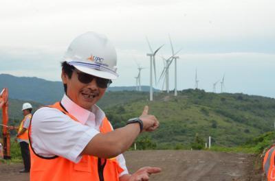 RI-Jepang Kerja Sama Energi Terbarukan