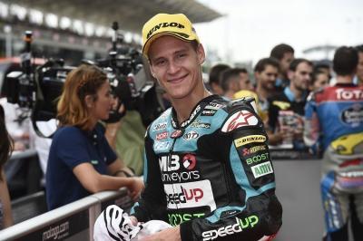 Quartararo Sudah Tak Sabar Mentas di MotoGP