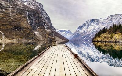 Buget Liburan Lebih Besar, Kunjungi 7 Situs Warisan Dunia UNESCO Ini