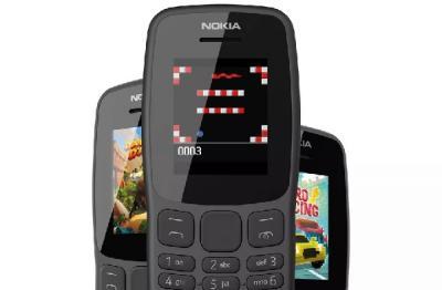Nokia 106 Meluncur Dibanderol Rp415 Ribuan