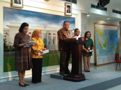 Gubernur BI: Paket Kebijakan Ekonomi XVI Perkuat Neraca Pembayaran