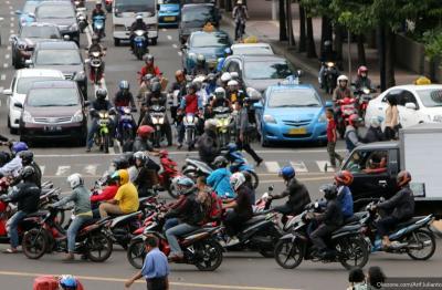 Ada Pemutihan Tunggakan Pajak Kendaraan di Jakarta, Jangan Disia-siakan!