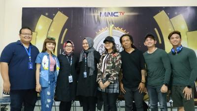 ADI 2018 MNCTV Usung Konsep Milienal
