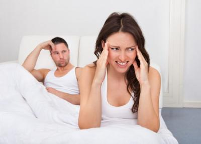 Usai Berhubungan Seks Malah Tambah Stres, Apa Penyebabnya?