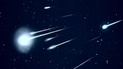 Ini Faktor yang Mempengaruhi Hujan Meteor agar Semakin Terlihat