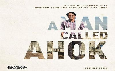 A Man Called Ahok Jadi Film Box Office ke-12 Tahun Ini