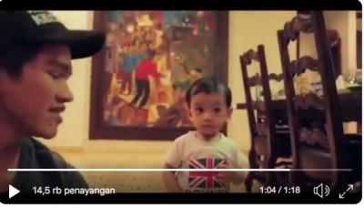 Netizen Sebut Video Ini Awal Terjadinya Konflik Kaesang dan Jan Ethes, Apa yang Terjadi Sebenarnya?