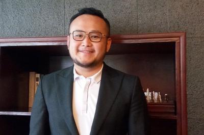 Jajal Dunia Film, Desainer Samuel Wongso Mengaku Sempat Gugup