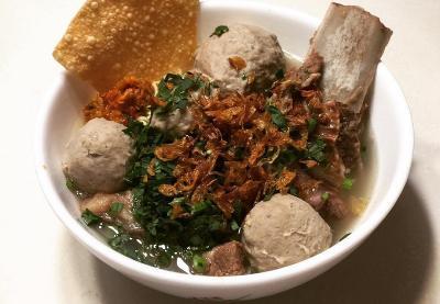 Resep Bakso Iga dan Kuahnya yang Lezat Bikin Makan Jadi Lahap
