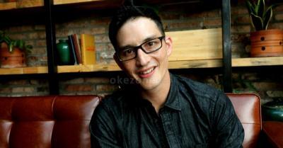 Mike Lewis Ungkap Reaksi Anak saat Dikenalkan dengan Sosok Kekasih