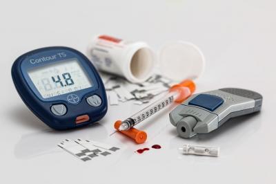 Waspada Diabetes pada Anak