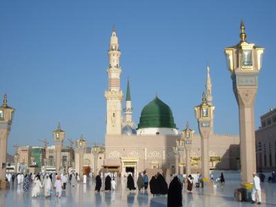 Pernah Disinggahi Nabi Muhammad SAW, 5 Tempat Ini Sekarang Jadi Destinasi Wisata Religi