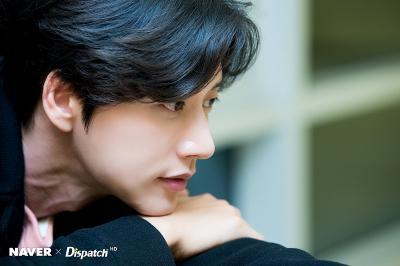 12 Tahun Berkarier, Ini Drama Terbaik Park Hae Jin
