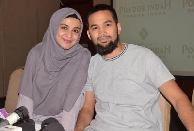 Kisah Rumah Tangga Shireen Sungkar Diguncang Isu Poligami
