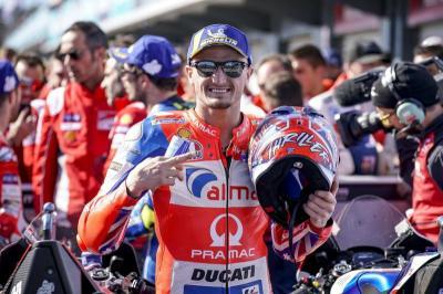 Miller: Motor Baru Pramac Ducati Terasa Luar Biasa