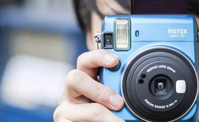 5 Tips Memotret dengan Kamera Instax