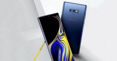 Intip Daftar 5 Smartphone Terbaik di 2018