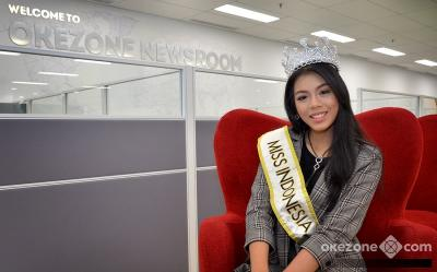 Alya Nurshabrina Masuk Top 30 Miss World 2018, Liliana Tanoesoedibjo: Dia Membanggakan