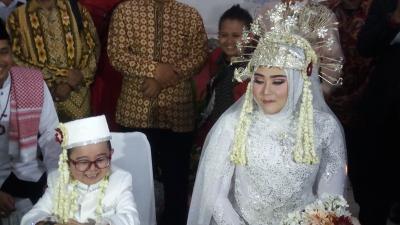 Grogi Sebelum Menikah, Daus Mini: Lebih Baik Ngelawak