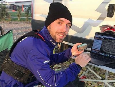 Jonas Folger Bakal Menepi hingga Akhir Januari 2019 Usai Jalani Operasi