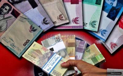 Dolar AS Tekan Rupiah ke Level Rp14.514 per USD