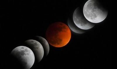 Januari 2019, Penduduk Bumi Bisa Saksikan Fenomena Super Blood Moon