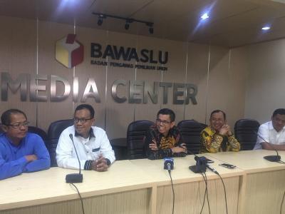 Koalisi Prabowo-Sandi Minta Bawaslu Awasi DPT