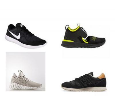 4 Sneakers di Harbolnas 2018 yang Wajib Masuk dalam Wish List Kamu