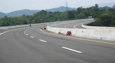Tol Ciawi-Cigombong Beroperasi, Bocimi Seksi II Dilanjutkan 2019