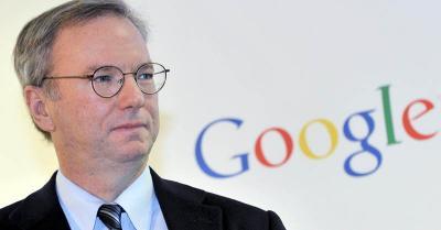 Punya Kekayaan Rp192 Triliun, Begini Keseharian Mantan Bos Google